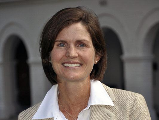 Jill Donaldson